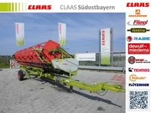 Used 2006 CLAAS VARI
