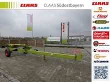 Used 2012 CLAAS 5,4