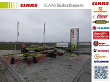 2013 CLAAS LINER 3100 Neumaschi