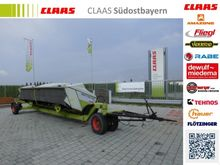 2007 CLAAS DIRECT DISC 520 CONT