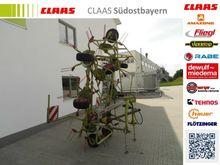 Used 2009 CLAAS VOLT