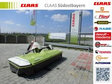 Used 2012 CLAAS CORT