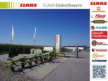 Used 2014 CLAAS VOLT