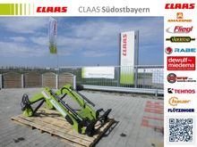 2014 Mailleux CLAAS FL 60 C SHO