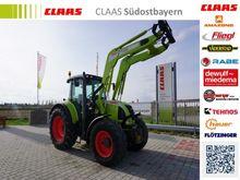 Used 2011 CLAAS / MX