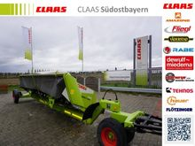 2008 CLAAS DIRECT DISC 610 COMF