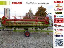 Used 2014 CLAAS VARI