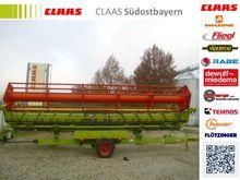 Used 2015 CLAAS VARI