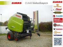 2015 CLAAS VARIANT 380 RC PRO N