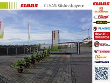 Used 2016 CLAAS VOLT