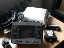 CLAAS Cebis Mobile für Xerion 3
