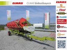 Used 2006 CLAAS VARI