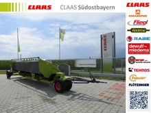 2016 CLAAS DIRECT DISC 600 Vorf