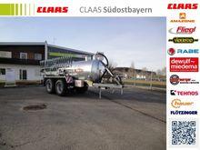 2016 Fliegl VFW 10600 Maxx-Line