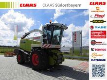 Used 2008 CLAAS ORBI