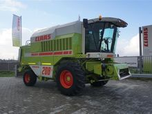 Used 1996 CLAAS DOMI