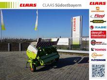 2016 CLAAS PU 300 HD PROFI Vorf