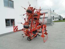 Used 2011 Kuhn GF 87