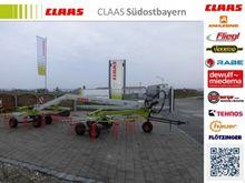 2013 CLAAS LINER 750 TWIN Neuma