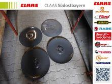 Used CLAAS Gleittell