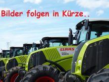 Fliegl Muldenaufsatz 500 (KIPZU
