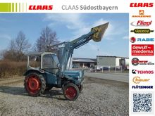 Used 1974 Stoll 3253
