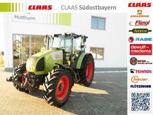 Used 2005 CLAAS CELT