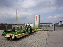 Used 2010 Krone Mähk