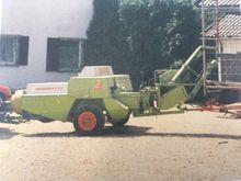 Used 1989 CLAAS Mark