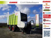 2014 CLAAS CARGOS 9400 Vorführm