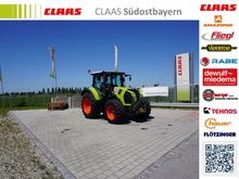 2015 CLAAS Arion 530 CMATIC, An