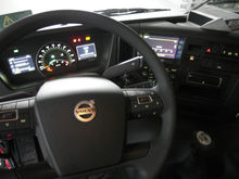 2017 Volvo FM 64 R platform, wi