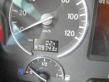 2010 Mercedes-Benz ACTROS 2651
