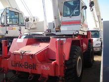 1991 LINKBELT - FMC HSP8028S