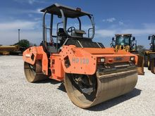 Used 2002 HAMM HD120