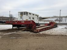 Used TRAILER in Minn