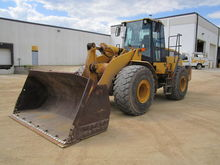 1999 CATERPILLAR 972G CC