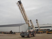 2007 TEREX - IBH RT230XL