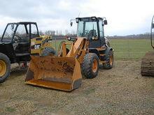 Used 2011 CASE 321E