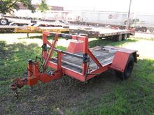 Used 1993 TRAILER in