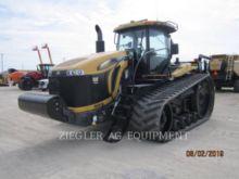 Used Agco 6105 Tractor for sale | Machinio