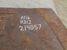 Used CATERPILLAR N/A