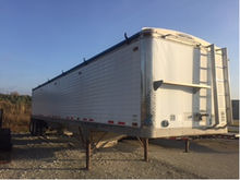 Used 2000 TRAILER in