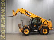 Used 2009 JCB 540-17