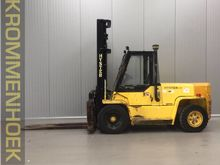 Used 1992 Hyster H 6