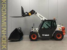 Used 2015 Bobcat T 2