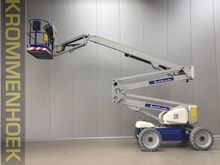 Used 2007 Niftylift