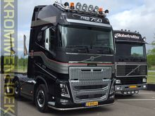 2016 Volvo FH16 750 | 6x2 | Ful
