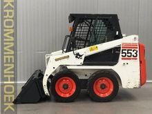 Used 2007 Bobcat 553