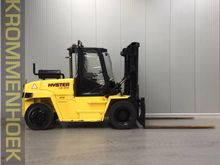 Used 2002 Hyster H 1